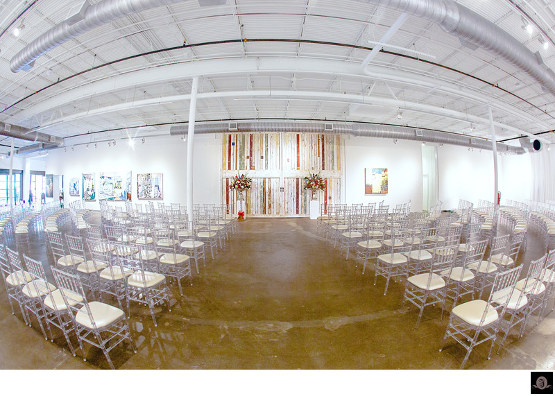 Mason Fine Art Event Space