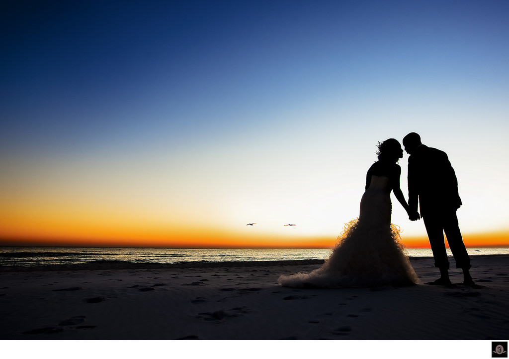 Henderson Beach Wedding Photographers