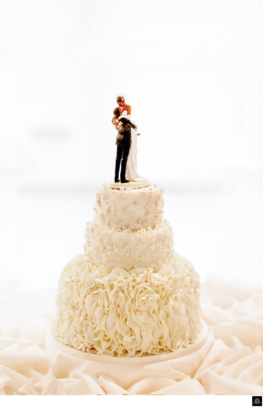 Ten Best Wedding Cakes