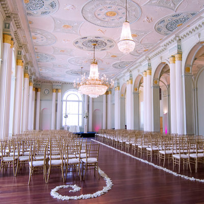 Creative Biltmore Ballrooms Weddings