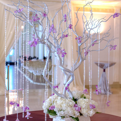 Wedding Wishing Tree
