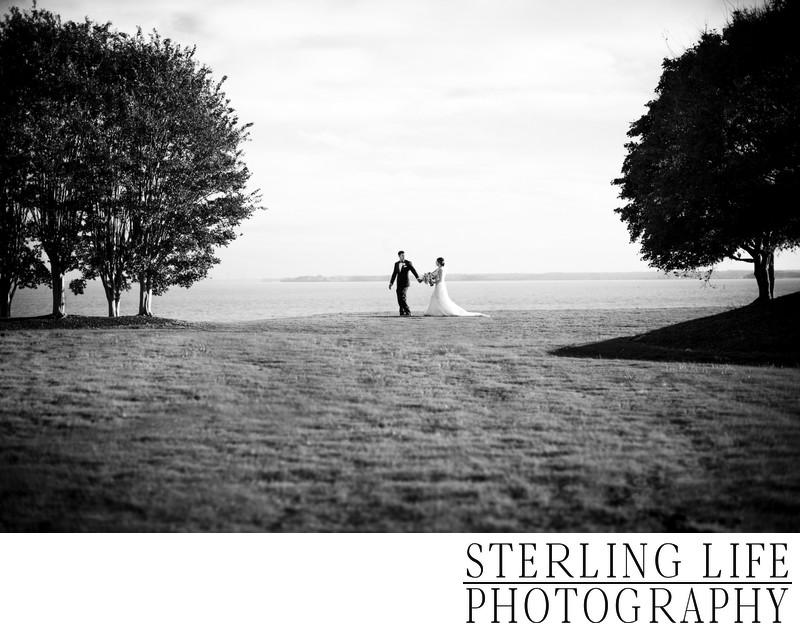 Kingsmill Resort Wedding Photographer
