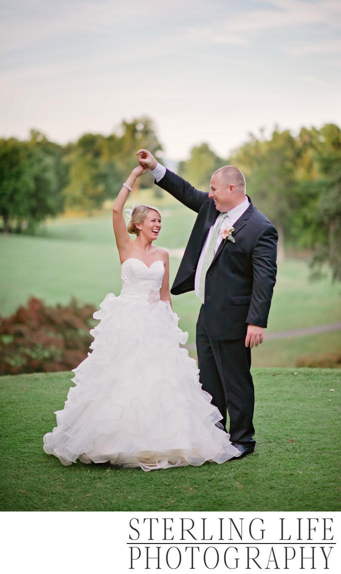 Boonsboro Country Club Wedding pics