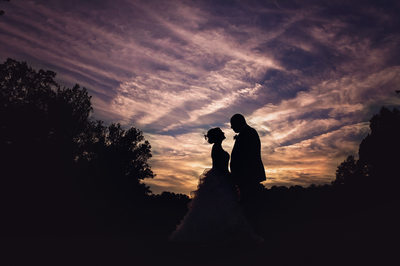 Boonsboro Country Club Wedding