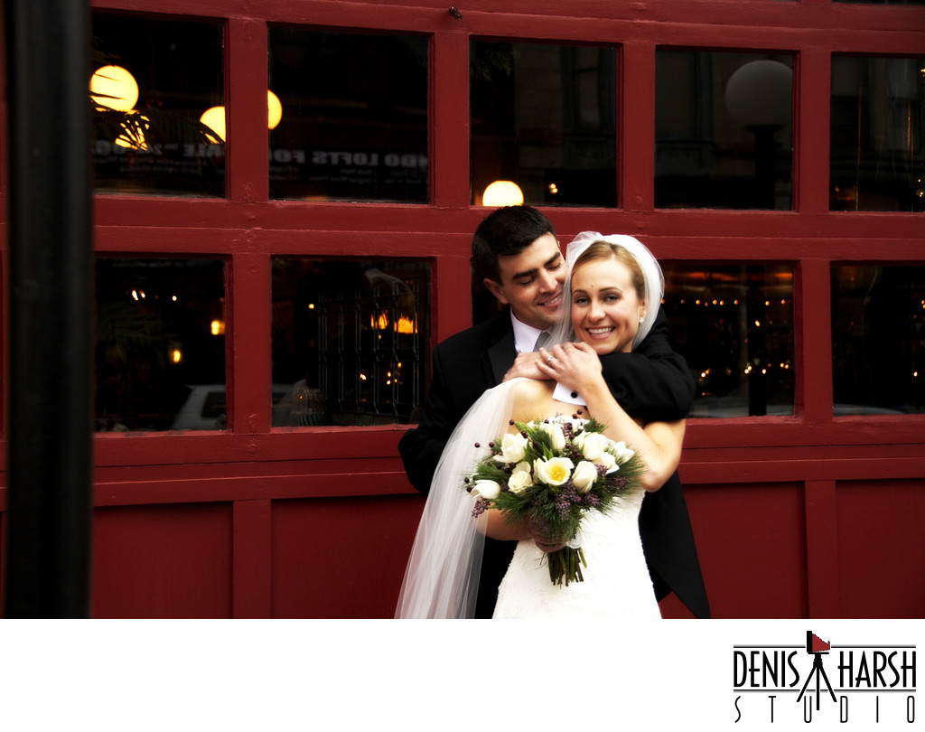 Photographers Peoria Bloomington Champaign–Wedding Romance