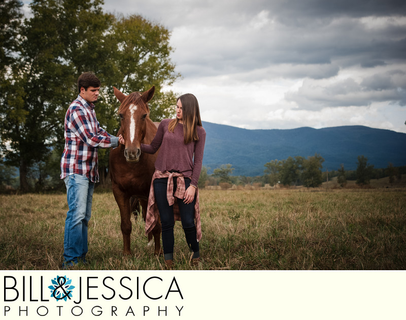 Best Couples Photography in Dalton GA