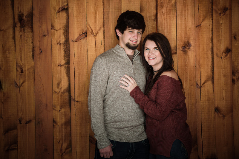 Engagement Photography Ellijay Georgia