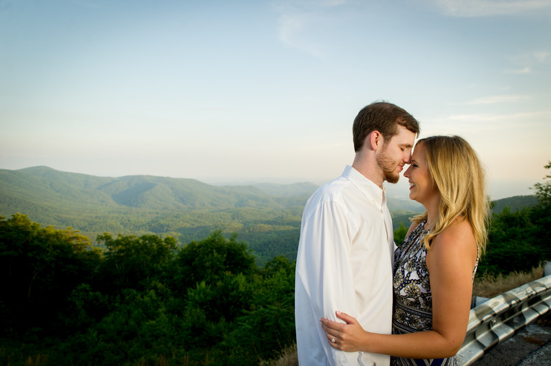 Best Engagement Photos North Georgia