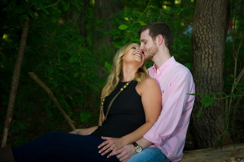 Ellijay Engagement Photography