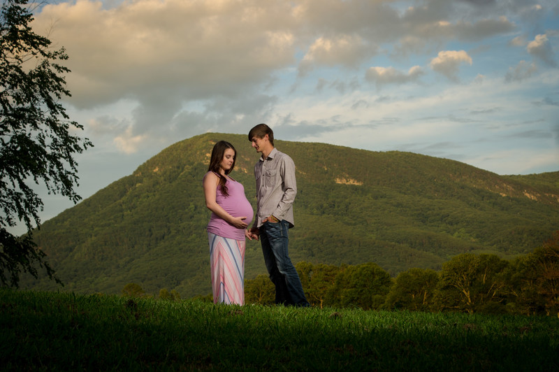Best Maternity Photographer Chatsworth Ga