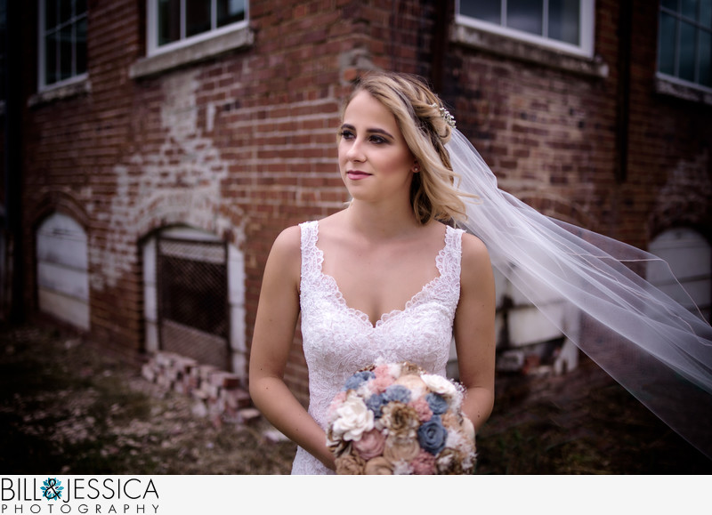 Best Chattanooga Wedding Photographer