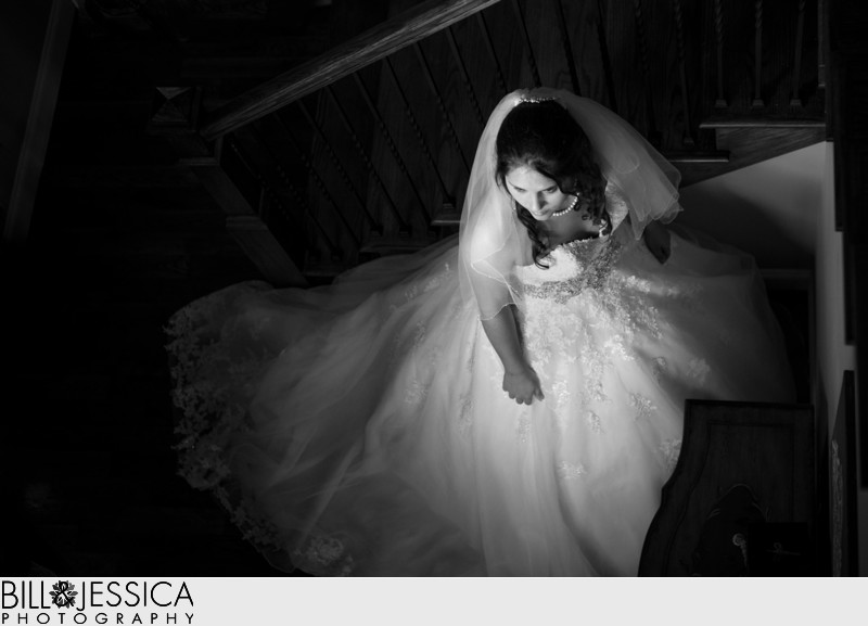 Beautiful Chattanooga Wedding Photography