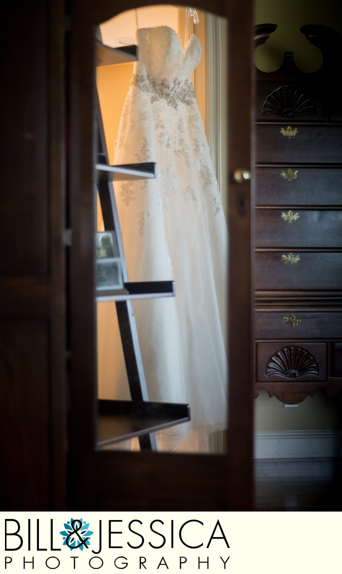 Beautiful Wedding Details Ellijay GA | Bill & Jessica