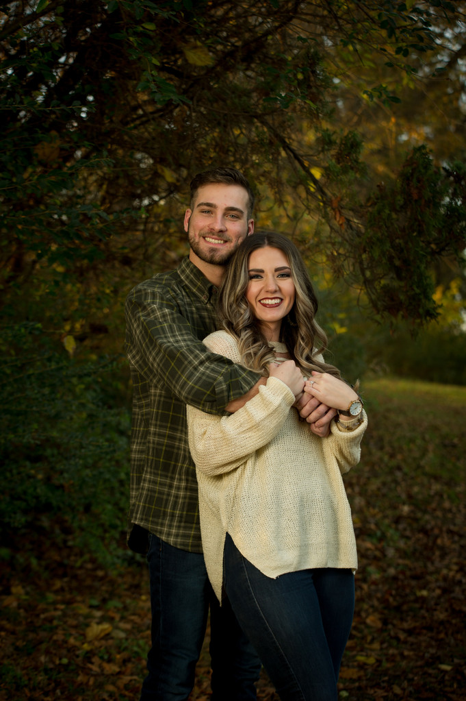 Best Engagement Photographer Ringgold Ga