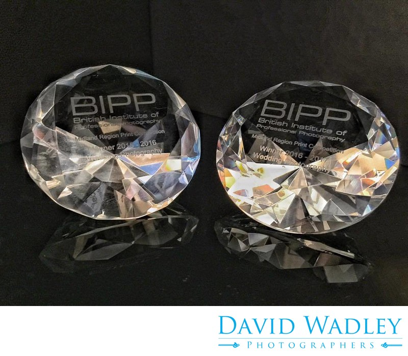 BIPP Wedding Awards.