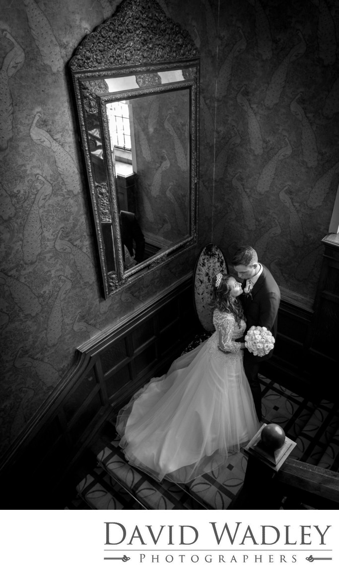 Best Wedding Photos at Moxhull Hotel Sutton Coldfield