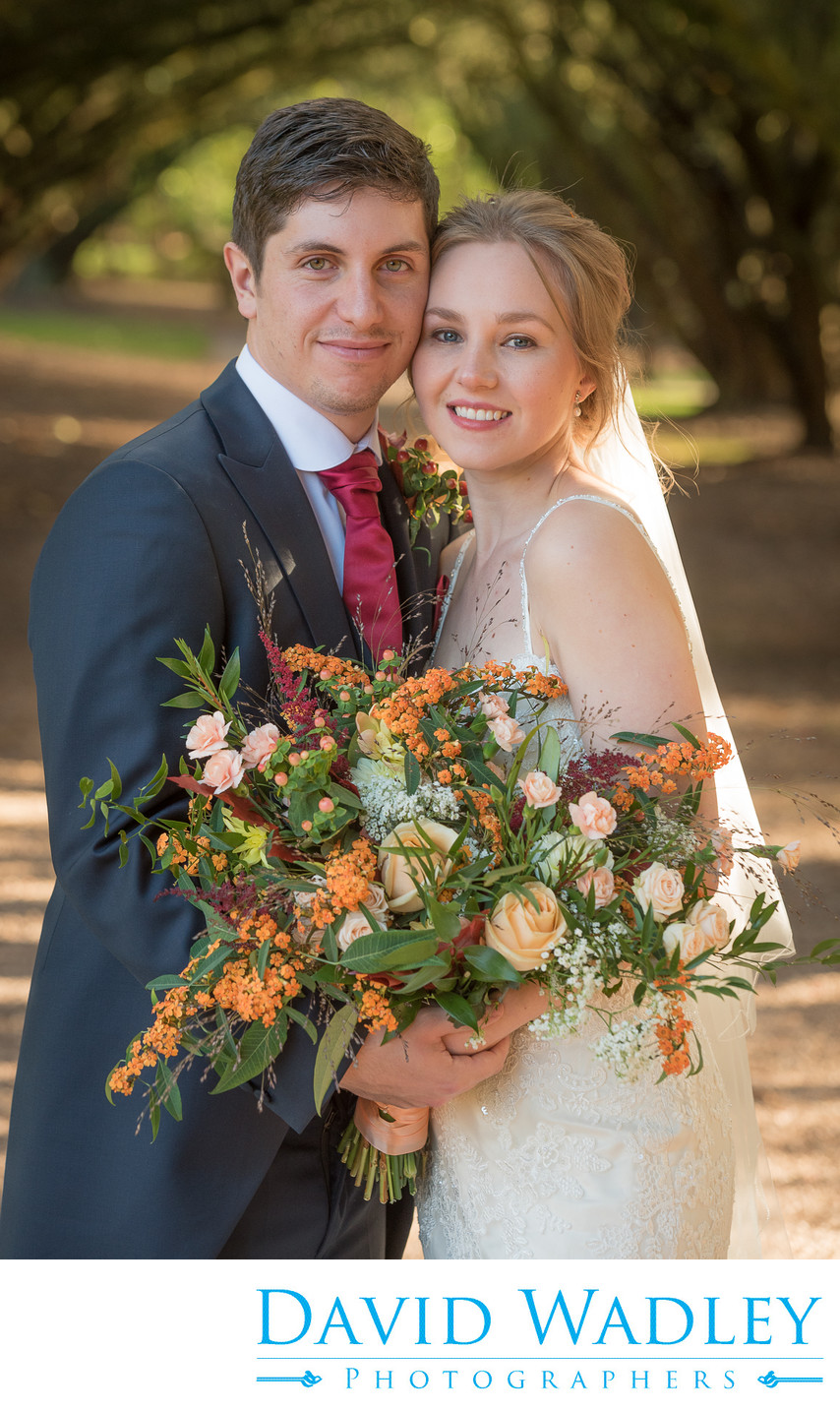 Wedding Photography at New Hall Hotel Sutton Coldfield.