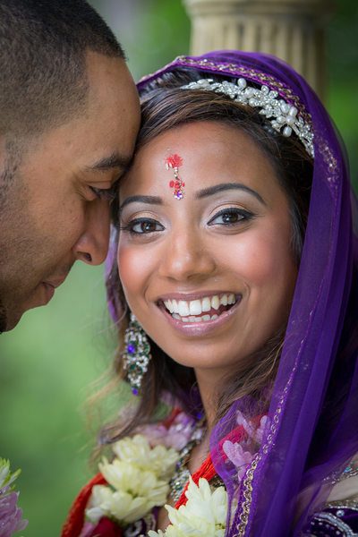 Asian wedding photography at Moxhull Hall Hotel in Sutton Coldfield.