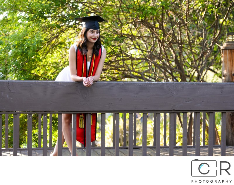 San Diego State University Graduation Photography2