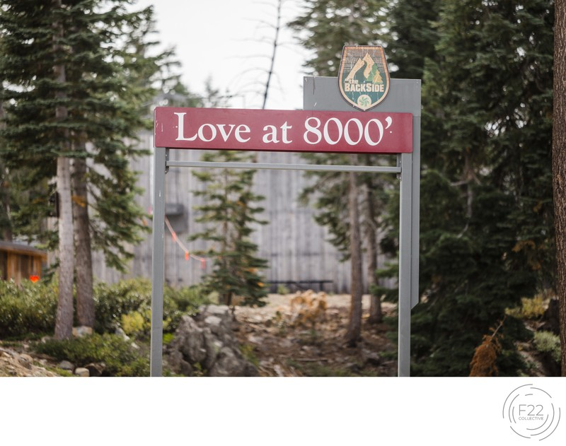 Zephyr Lodge Wedding Photographer: Love at 8000 Feet