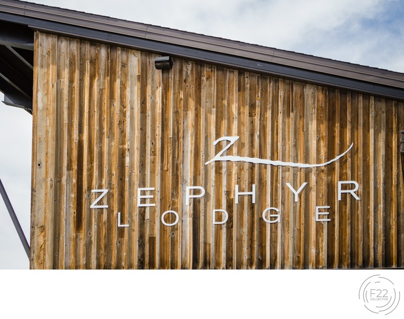 Top Zephyr Lodge Wedding Photography