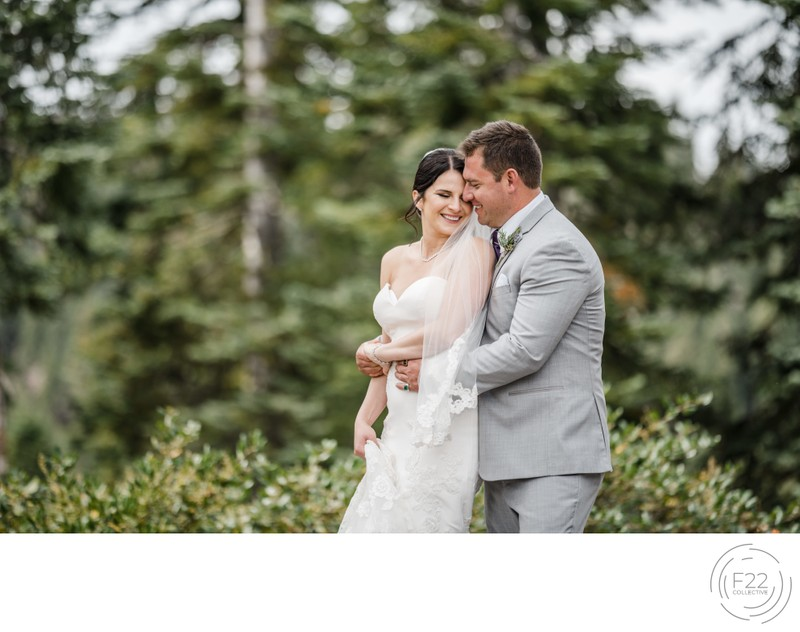 Lake Tahoe Zephyr Cove Wedding Photographer