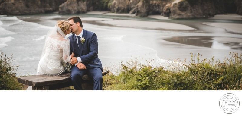 Affordable Wedding Photographer in Mendocino