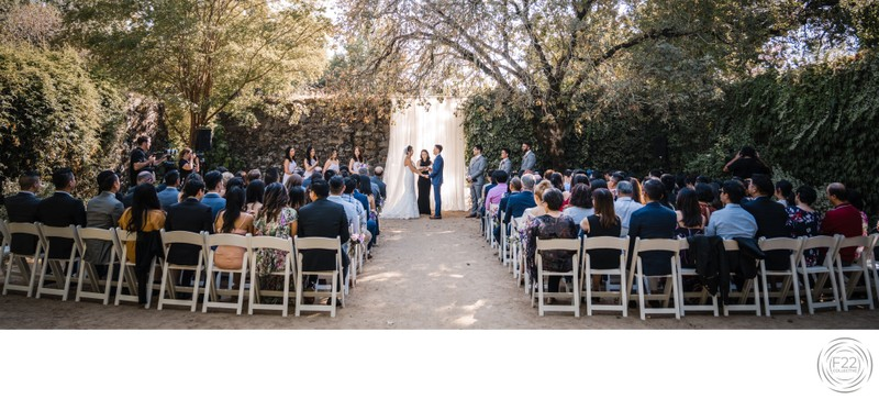 Documentary Wedding Elopement Photographers Sacramento