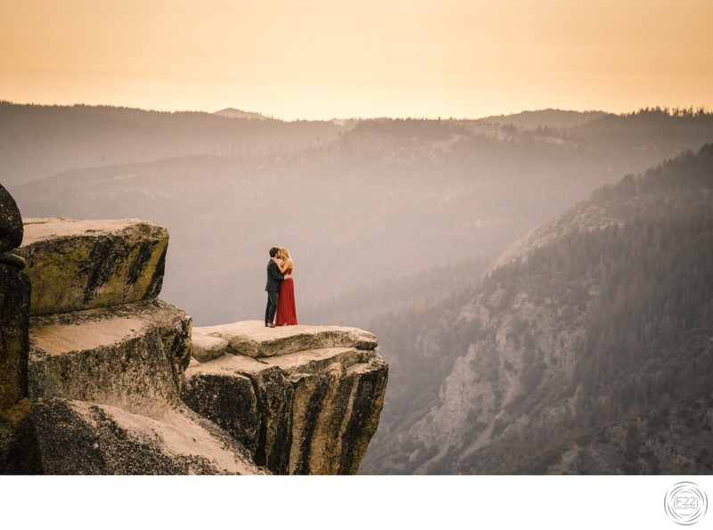 Top Affordable Wedding Photographers in Yosemite