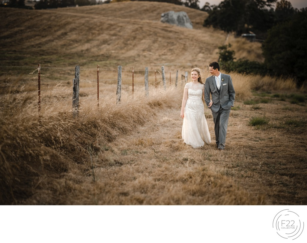 Couple Walking Best Wedding Photographers Sacramento