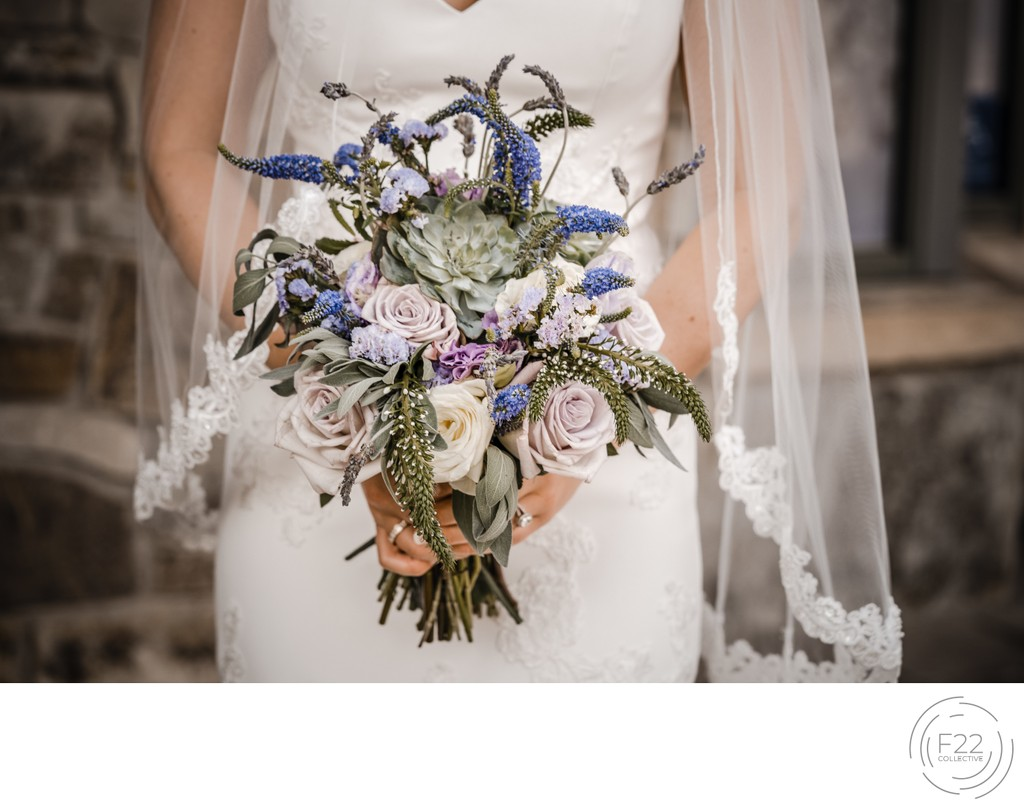 Bridal Bouquet Best Wedding Photographers Sacramento