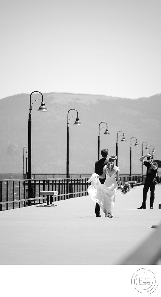 Lake Tahoe Wedding Photographers