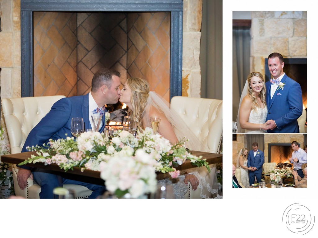 Wedding Photographer Old St. Mary's Chapel Rocklin