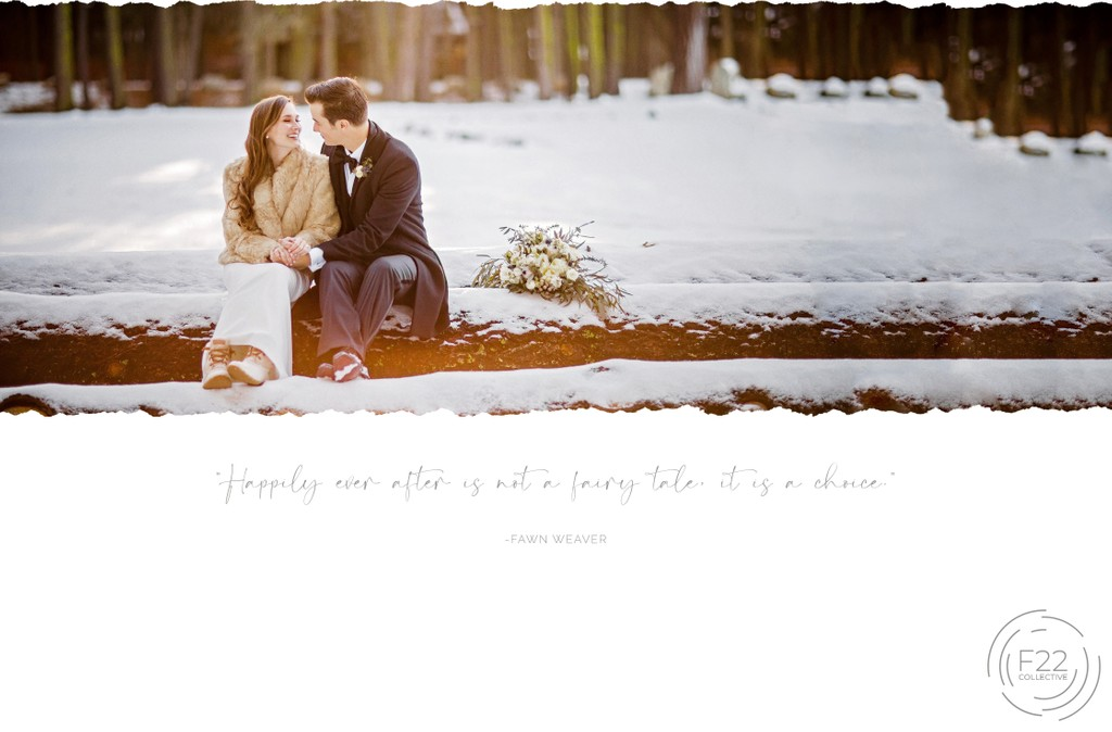 Winter Weddings Sacramento Wedding Photographers