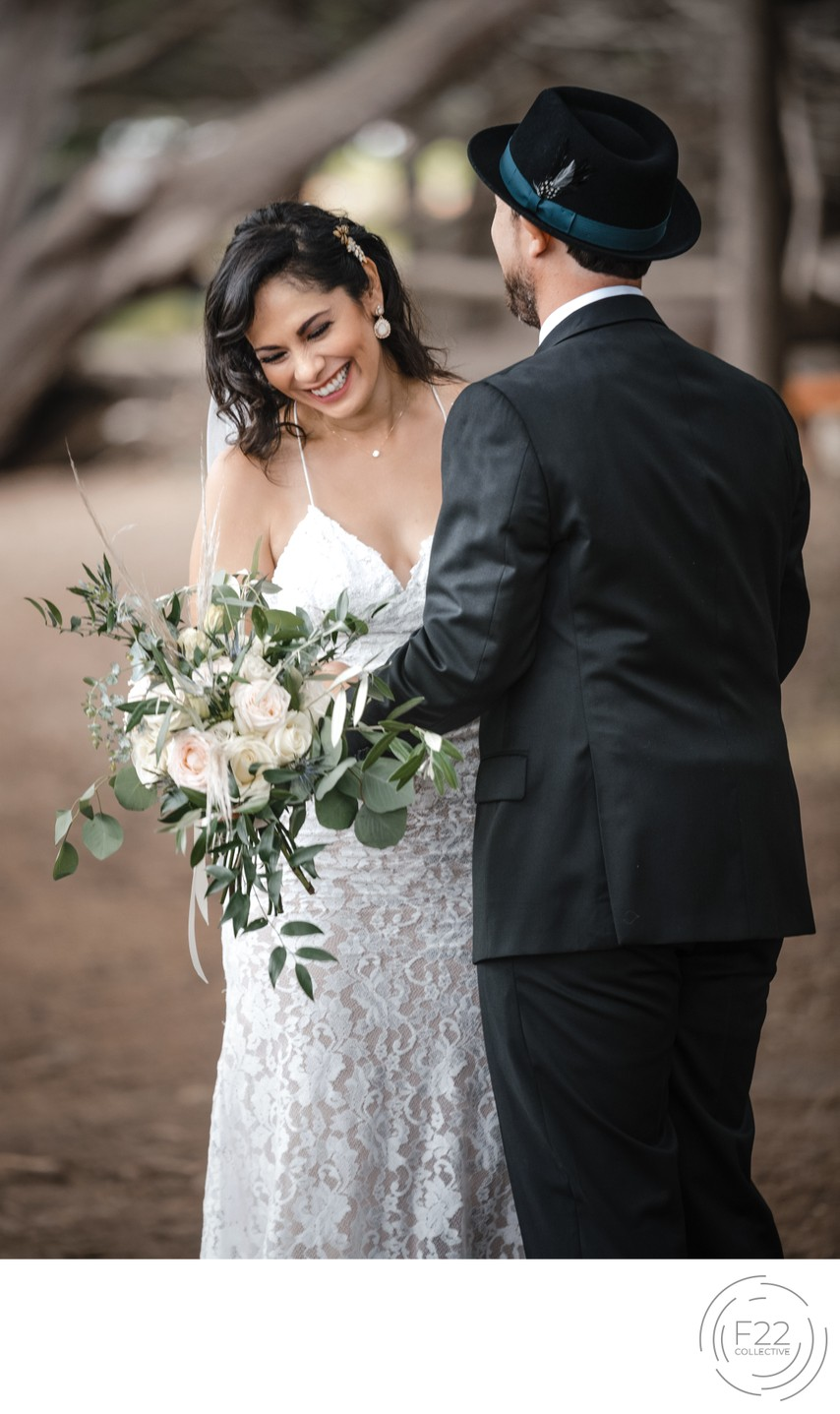 Best Wedding Photographers Sacramento Intimate Moments