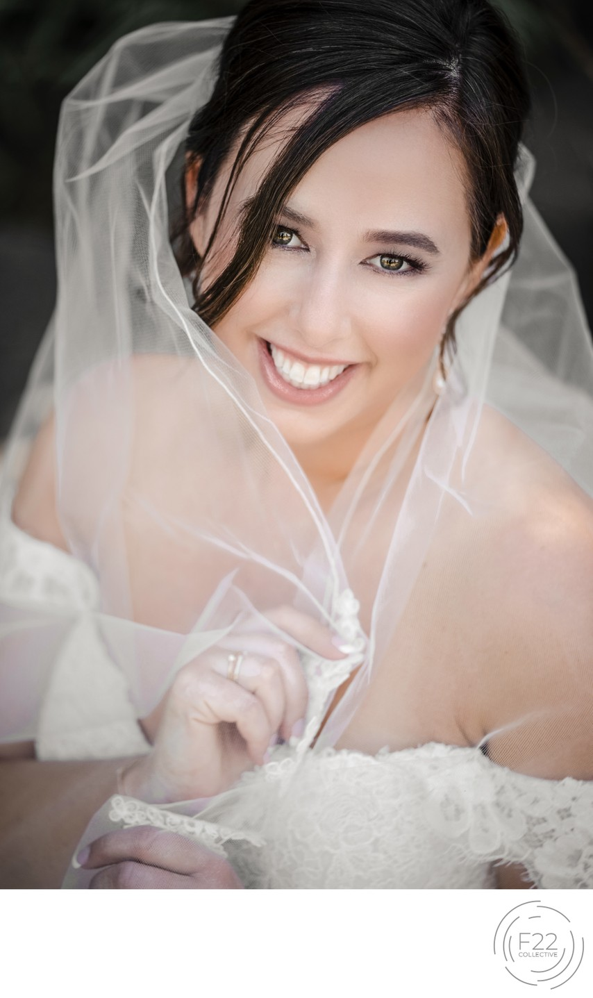 Best Wedding Photography Sacramento Bride