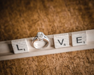 Sacramento Wedding Photographers Wedding Rings Love