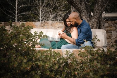 Sacramento Wedding Photographer She Said Yes Proposal