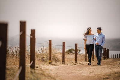Sacramento Wedding Photography Cavallo Point Engagement