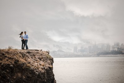 Best Engagement Photography Sacramento to San Francisco