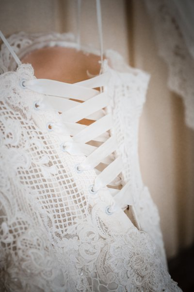 Sacramento Wedding Photographers Dress Wedding