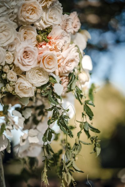Sacramento Wedding Photographers Floral