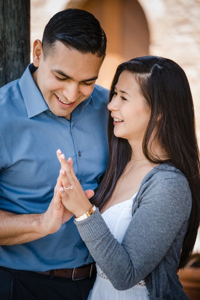 Sacramento Proposal and Wedding Photographer