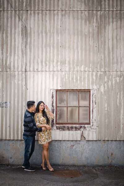 Fun Wedding Photographers in Sacramento Area