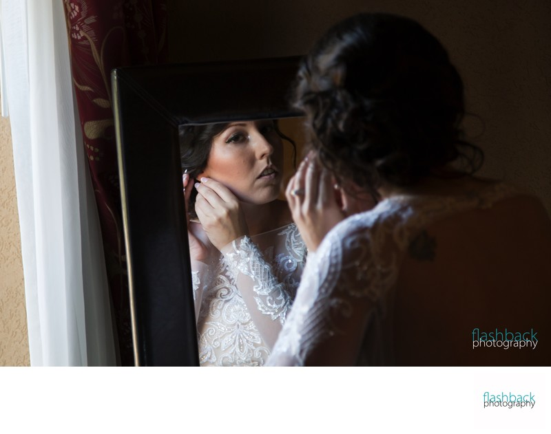 Old Mill Inn & Spa Toronto Wedding