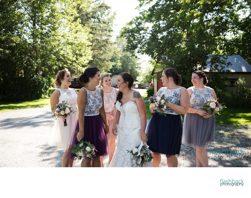 Northbrook Farm Wedding