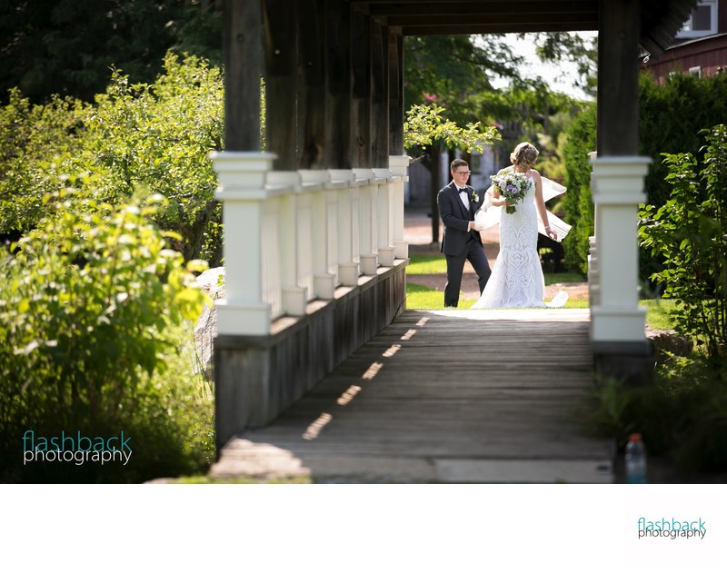 Belcroft Estates Wedding Innisfil