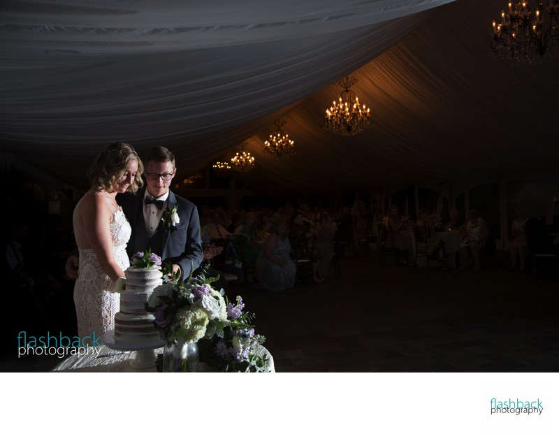 Belcroft Estates Wedding