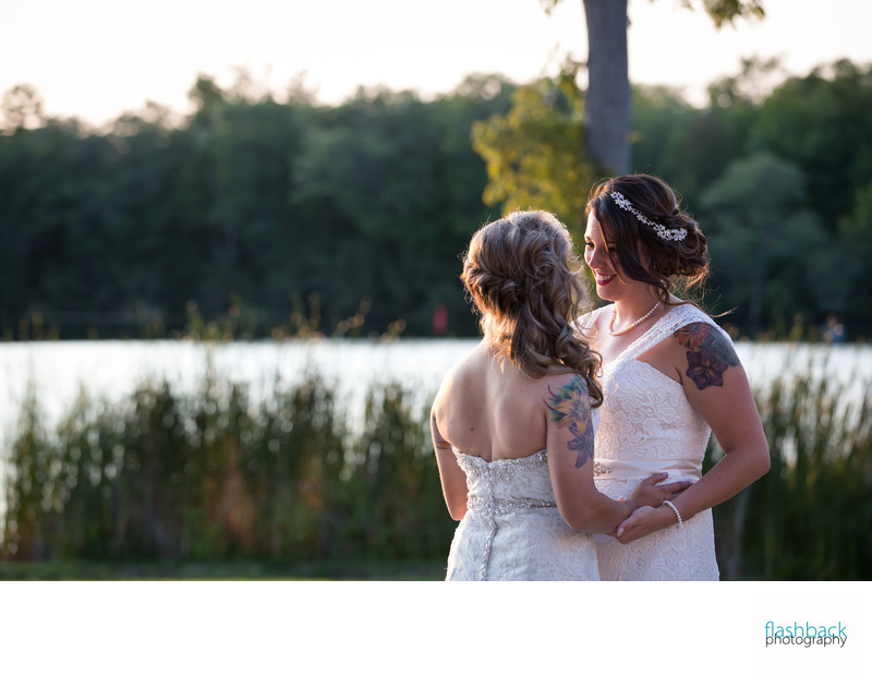 Christie's Mill Inn and Spa Wedding
