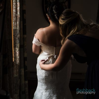 Millcroft Inn & Spa Wedding